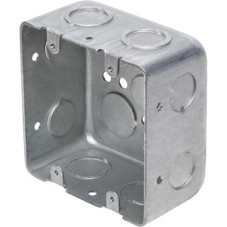 CM-DHB-2 - 2 Gang Handy Box