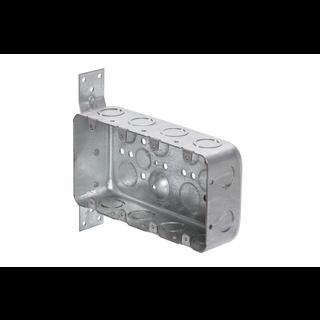 CM-DHB-4-FB - 4 Gang Handy Box