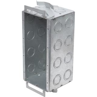 CM-MB-4-BL - 4 Gang Masonry Box