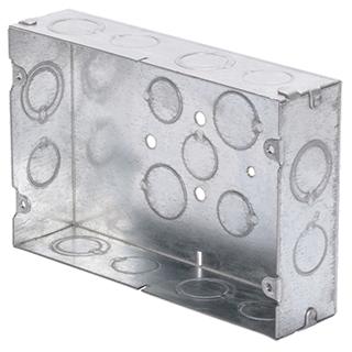 CM-SDB-5 - 5 Gang Switch Box 2 1/2