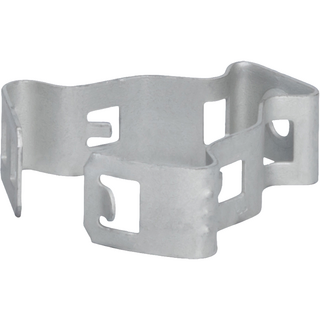 CTH0507 - Conduit Clip with Thread Hole