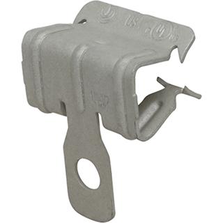 FCHSM050 - Flange Clip Hammer On Side Mount