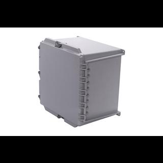 JBXH12128 - Hinged Junction Box