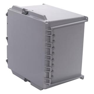 JBXH161610 - Hinged Junction Box