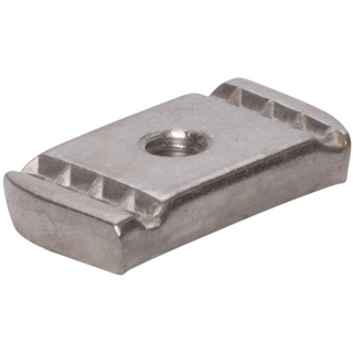 SCCNS050S64 - Channel Nut No Spring