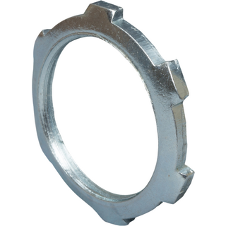WI LNS125 - Steel Locknut
