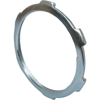 WI LNS400 - Steel Locknut